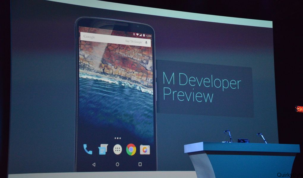 Photo of Three Android M Features that will matter to Indian Users