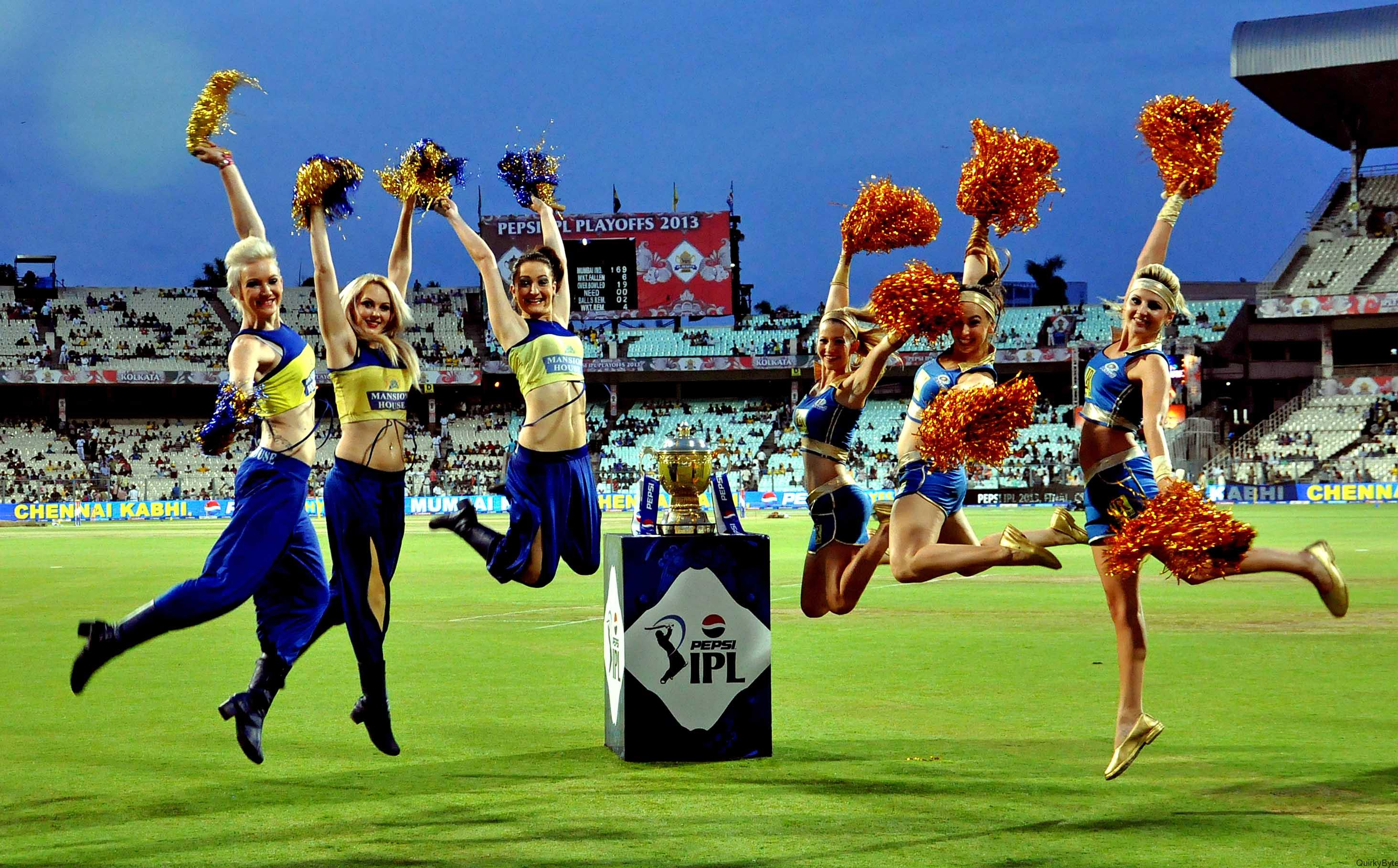 Photo of 12 IPL Stats we Bet you Never Knew