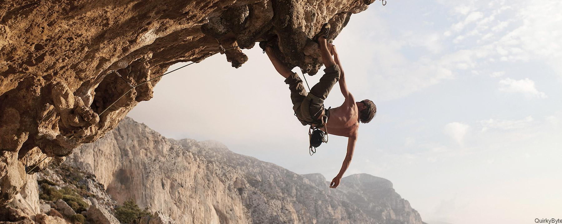 Photo of 10 Techniques That Can Make You a Better Climber