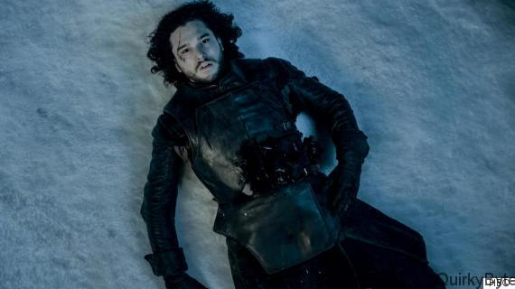 Major Characters Who Couldn't Survive Game of Thrones Season 5