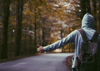 Tips for a future hitchhiker
