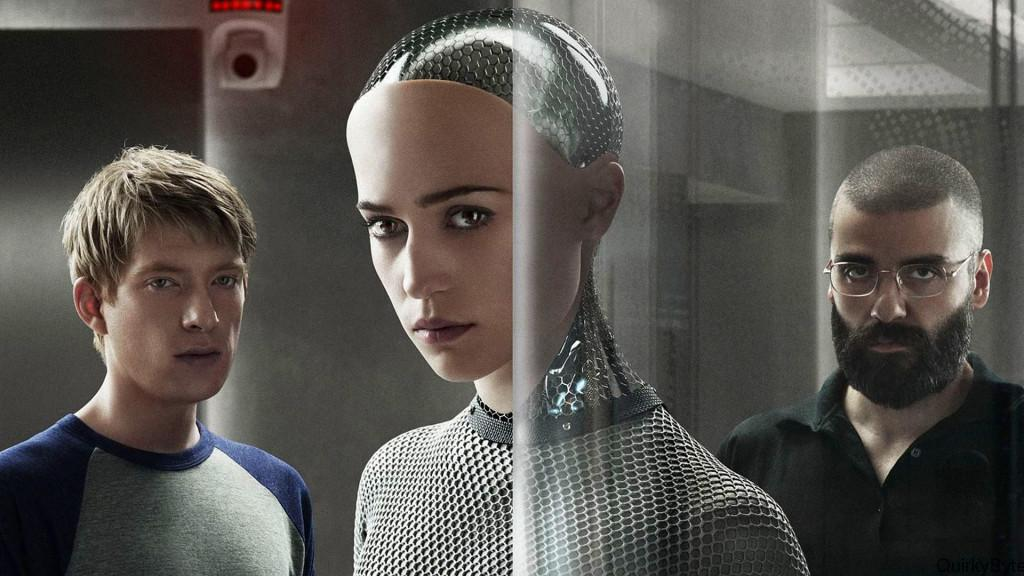 Best AI Movies of all time