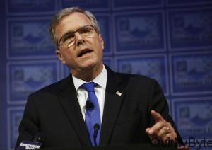Reasons Why Jeb Bush Won't make it to the White House