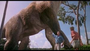 Reason to watch Jurassic World