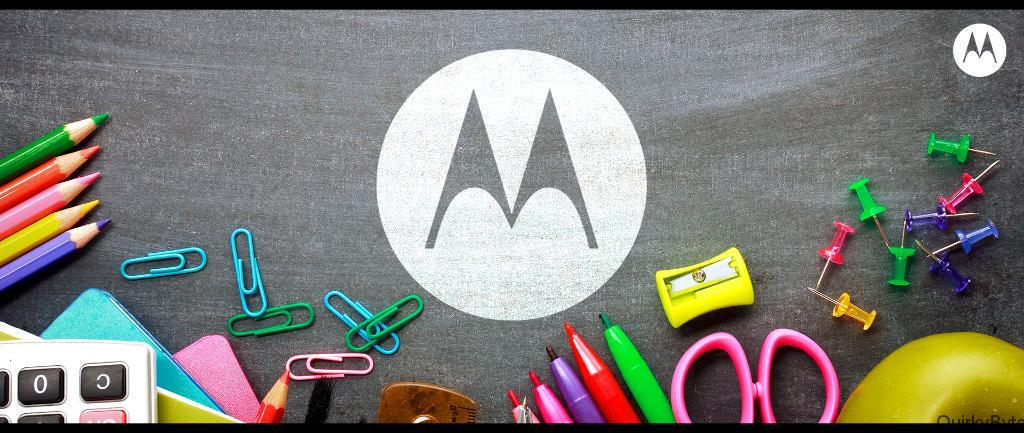 Photo of Motorola to launch the Moto Maker service in India