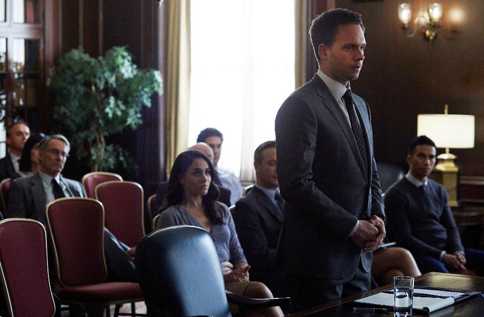 Suits Season 6 Episode 16 best episodes of suits