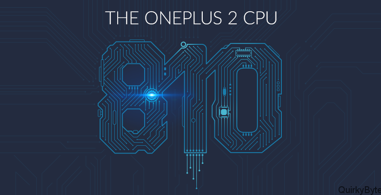 Photo of OnePlus 2 confirmed to have a Snapdragon 810 CPU