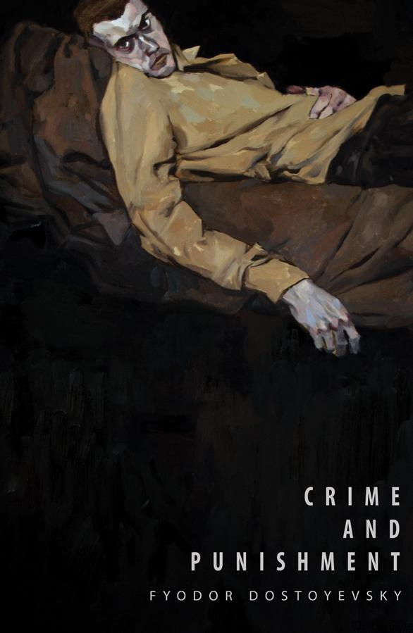 Photo of Book Review: Crime and Punishment by Fyodor Dostoyevsky