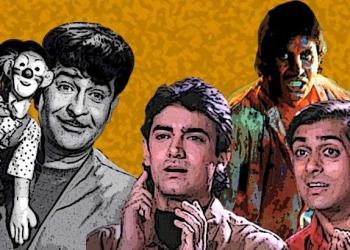 Cult films of Bollywood