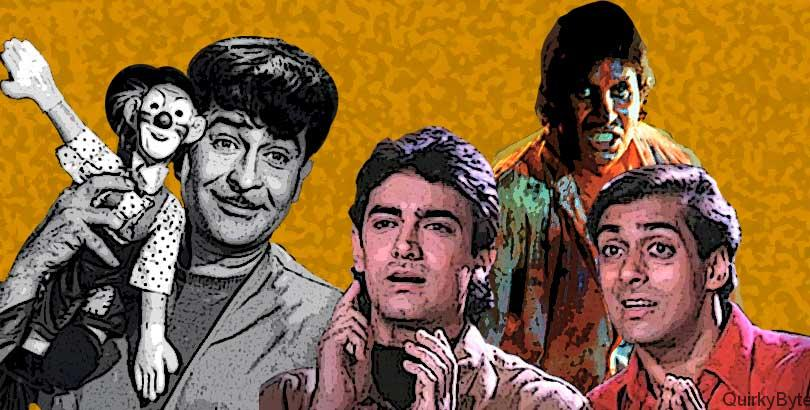 Cult films of Bollywood