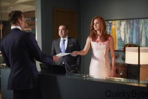Emotional Moments from Suits Season 5 Premiere