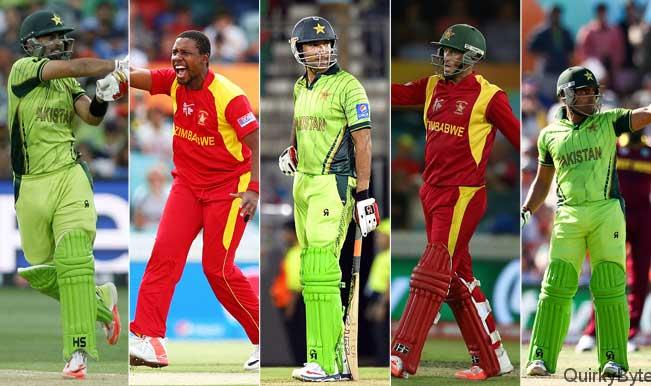 Photo of Were Zimbabwe Cricketers Bribed in Pakistan?
