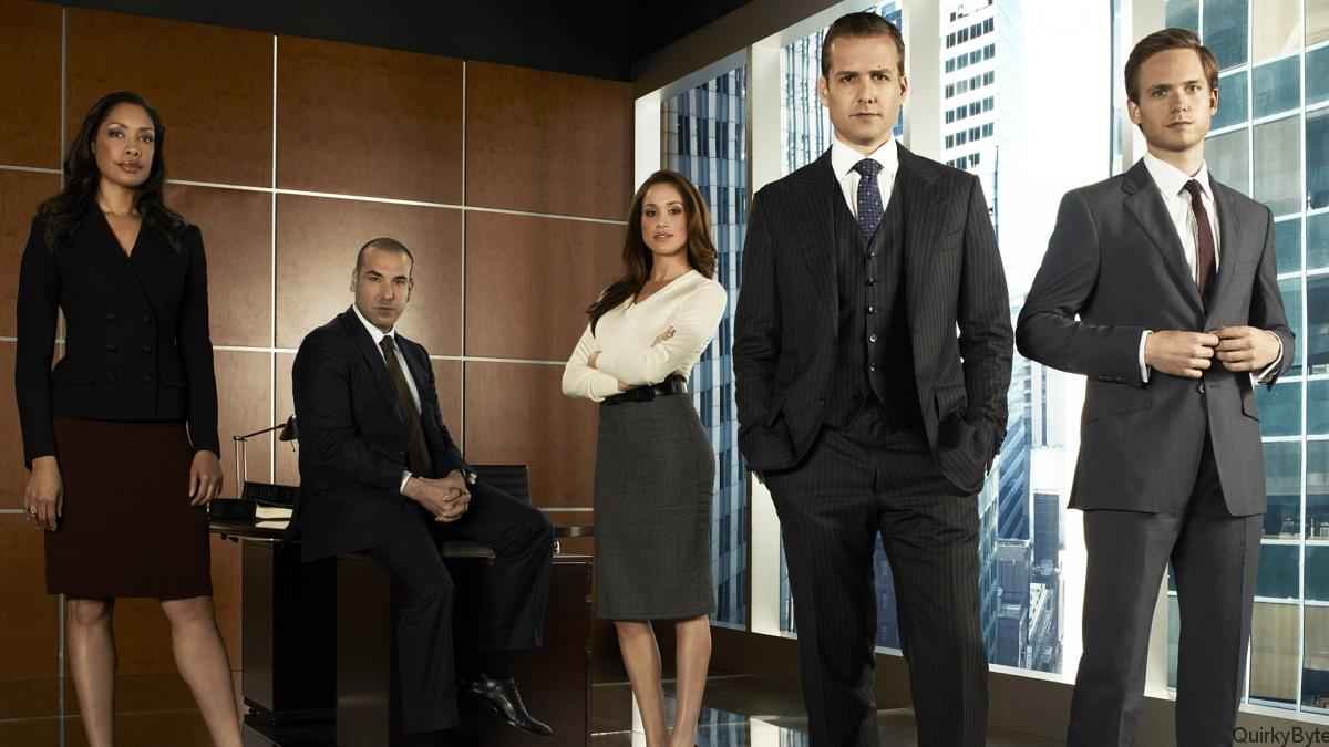 Best Episodes of Suits