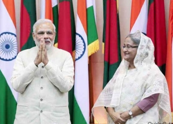 Indo-Bangla land boundary agreement