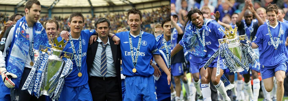 CHELSEA Moments
