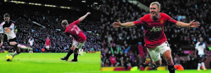 Manchester United Moments
