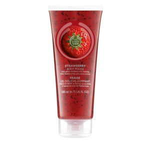 Top 4 Body Shop Products
