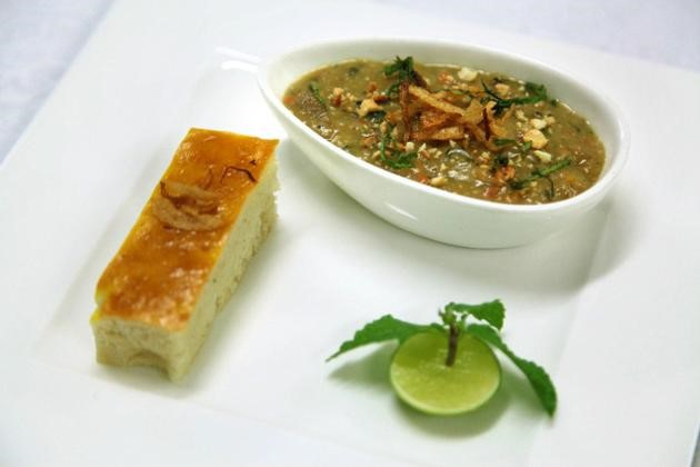Haleem - Heaven in Urn