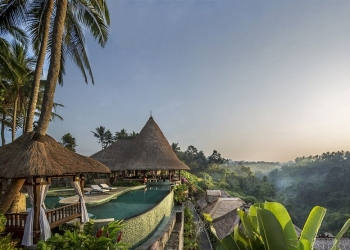 Beautiful Resorts for Couple in Bali