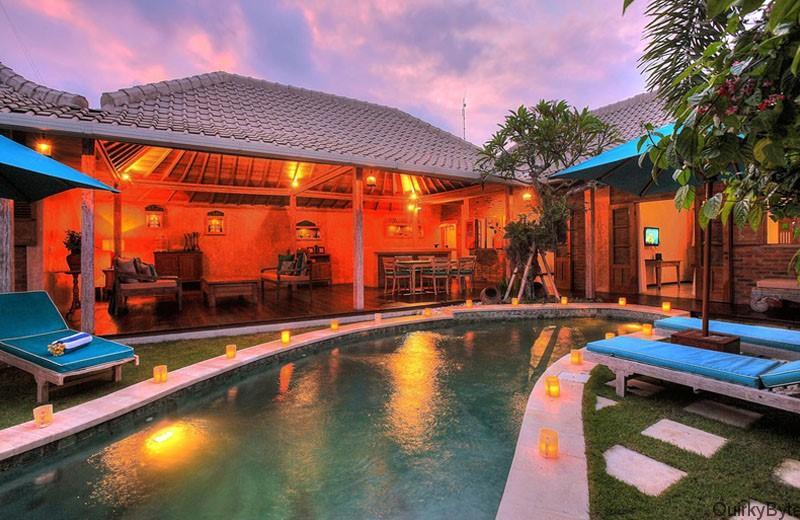 Affordable Villas Bali Seminyak