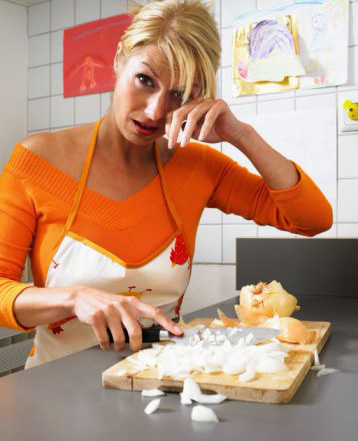 5 Tips you Can Use in the Kitchen