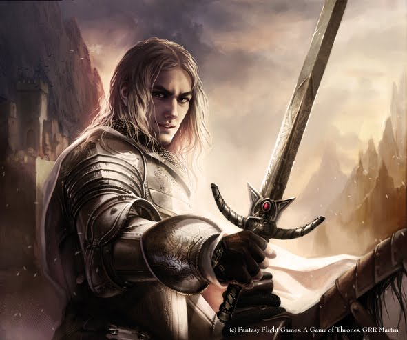 Things You Must Know About Arthur Dayne