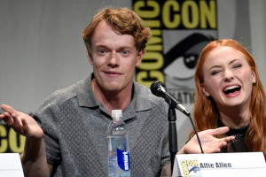 5 Observations from GOT 2015 Comic-Con Panel