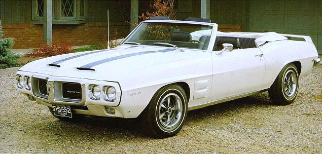 Photo of 9 American Muscle Cars To Get Your Motor Running!