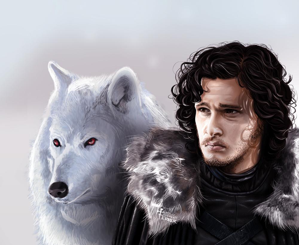 Jon Snow's future