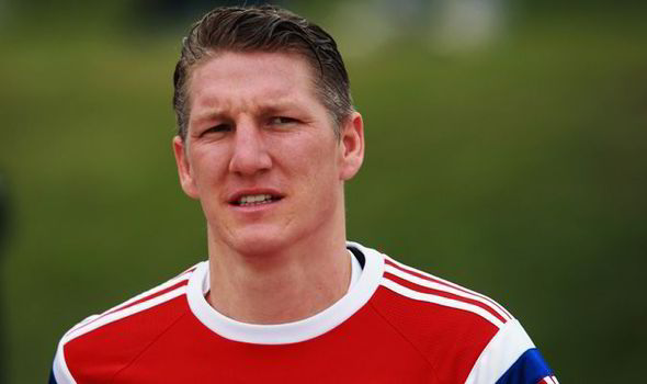 Photo of Bastian Schweinsteiger: The 'Needed' One?