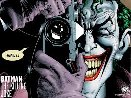 Photo of Mark Hamill set to reprise role as Joker in animated adaptation of The Killing Joke