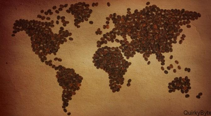 Different Countries with Different Coffee Habits