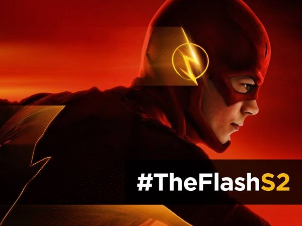 Photo of 5 Best Moments from The Flash Season 2 Debut Episode