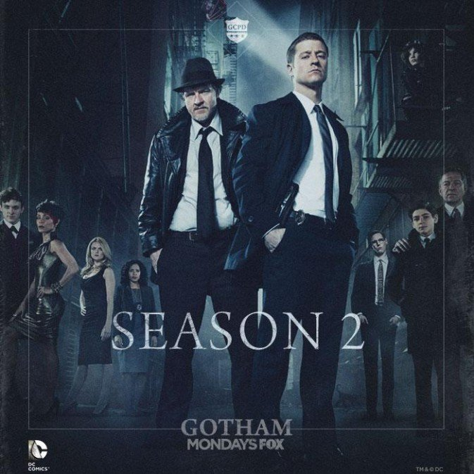 Photo of Gotham Season 2: What all Can you Expect from the Upcoming Season
