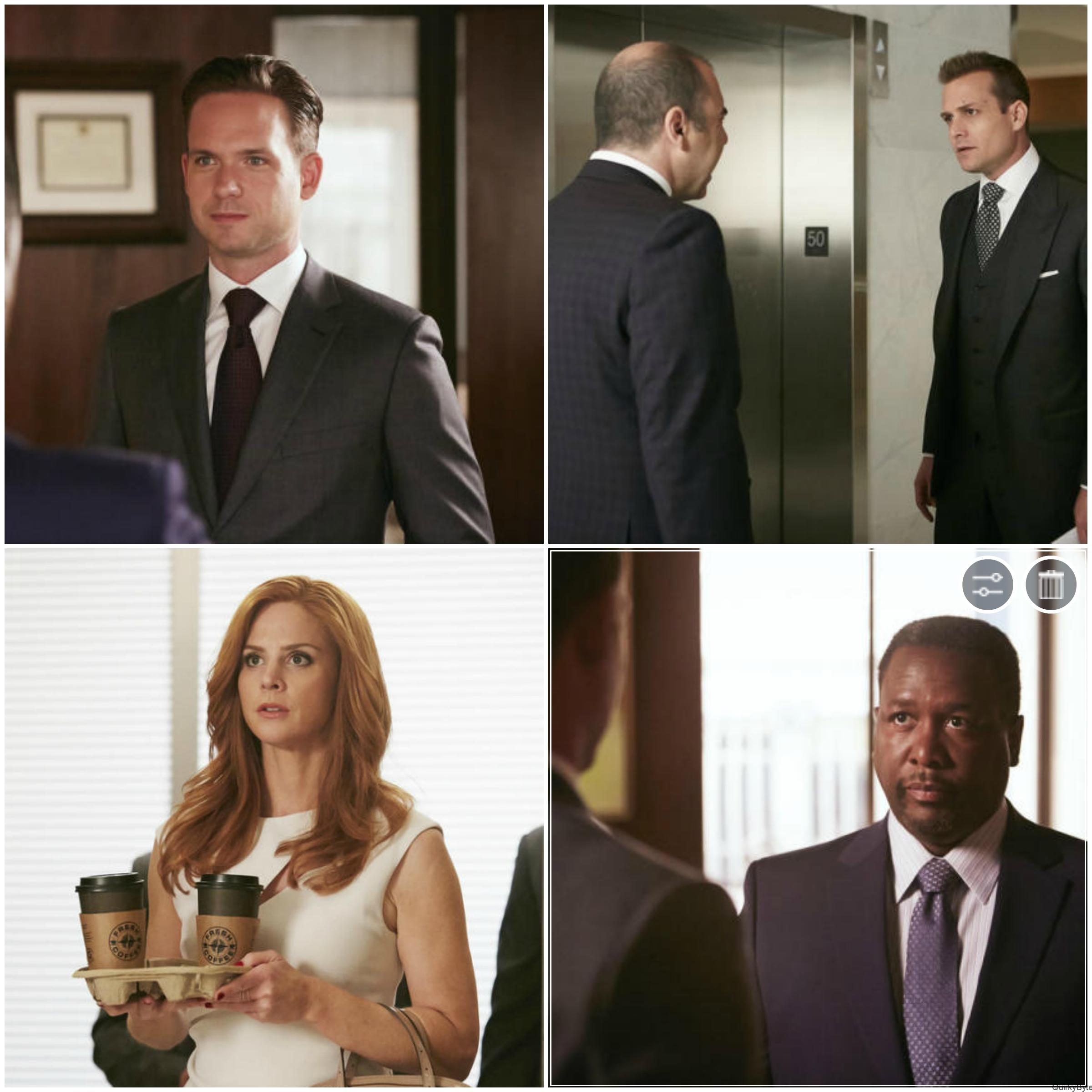 Photo of Suits Season 5 Episode 2: How Much Money does Harvey Make?