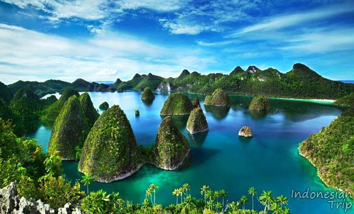 Photo of 5 Most Exotic Places on Earth