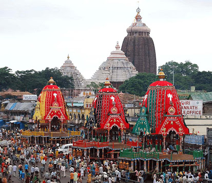 Photo of Five things about the Chariot Festival – Ratha Yatra