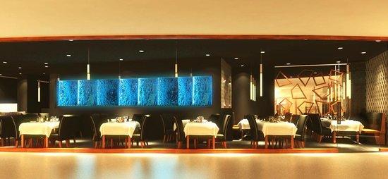 Best Romantic Restaurants in Hyderabad