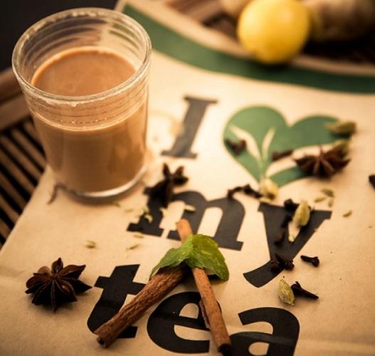 CHAI: Love in a Cup!