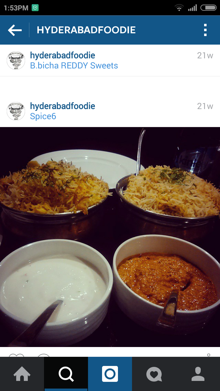 The celebration is incomplete without this nawabi meal- Biryani