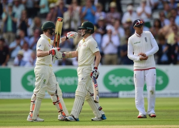 Ashes 2nd test