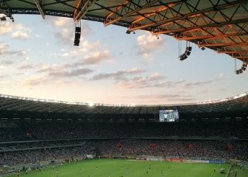 Iconic Stadiums