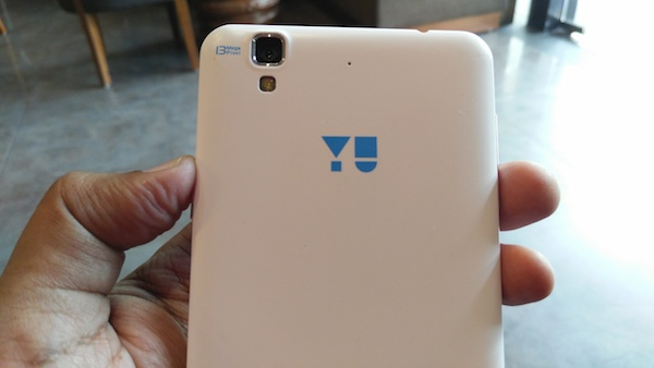 Photo of Yureka Plus Launched in India for Rs. 9999: Full Phone Specifications