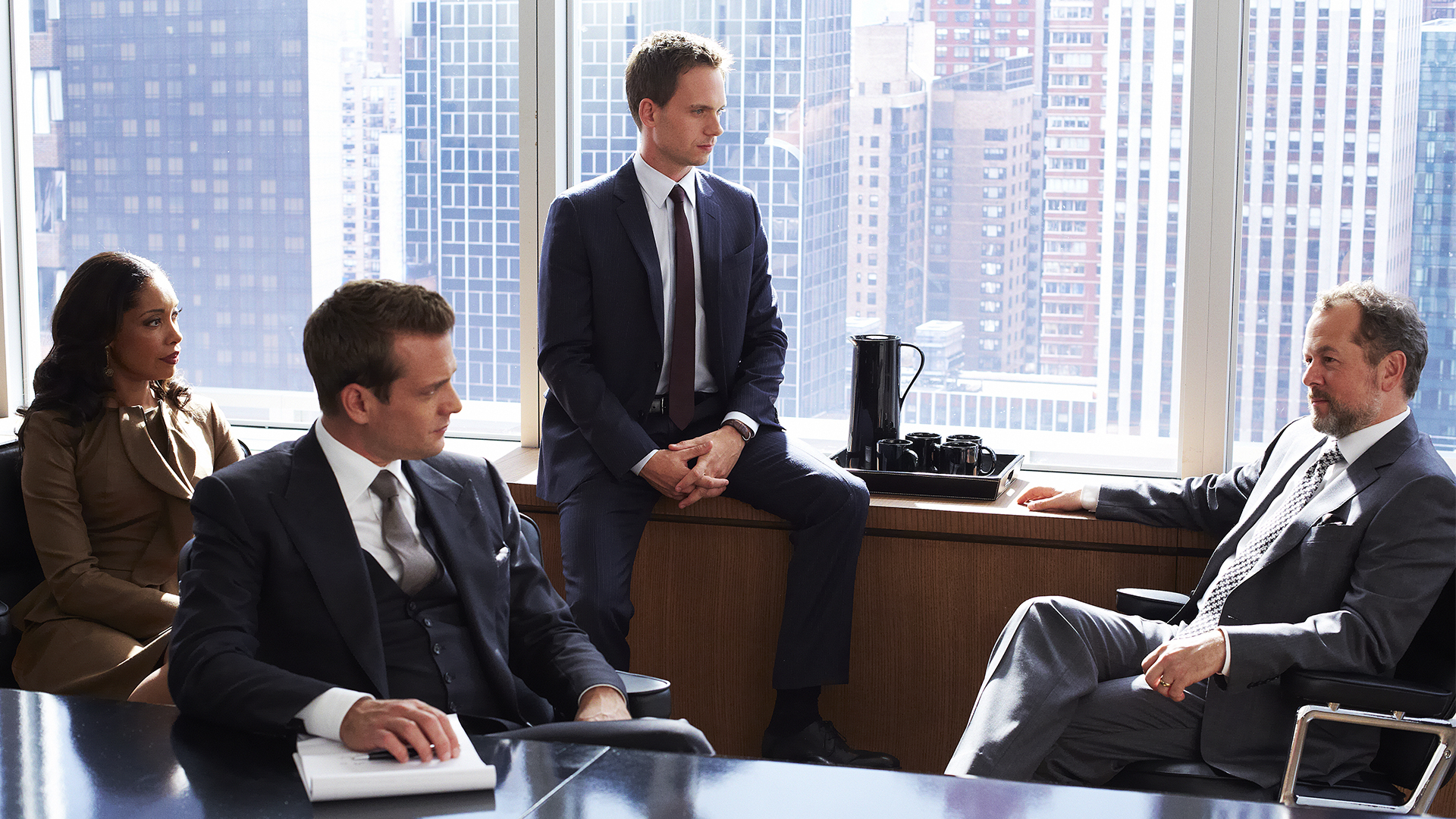 Photo of 4 Reasons Why the Latest Season of Suits became its Best