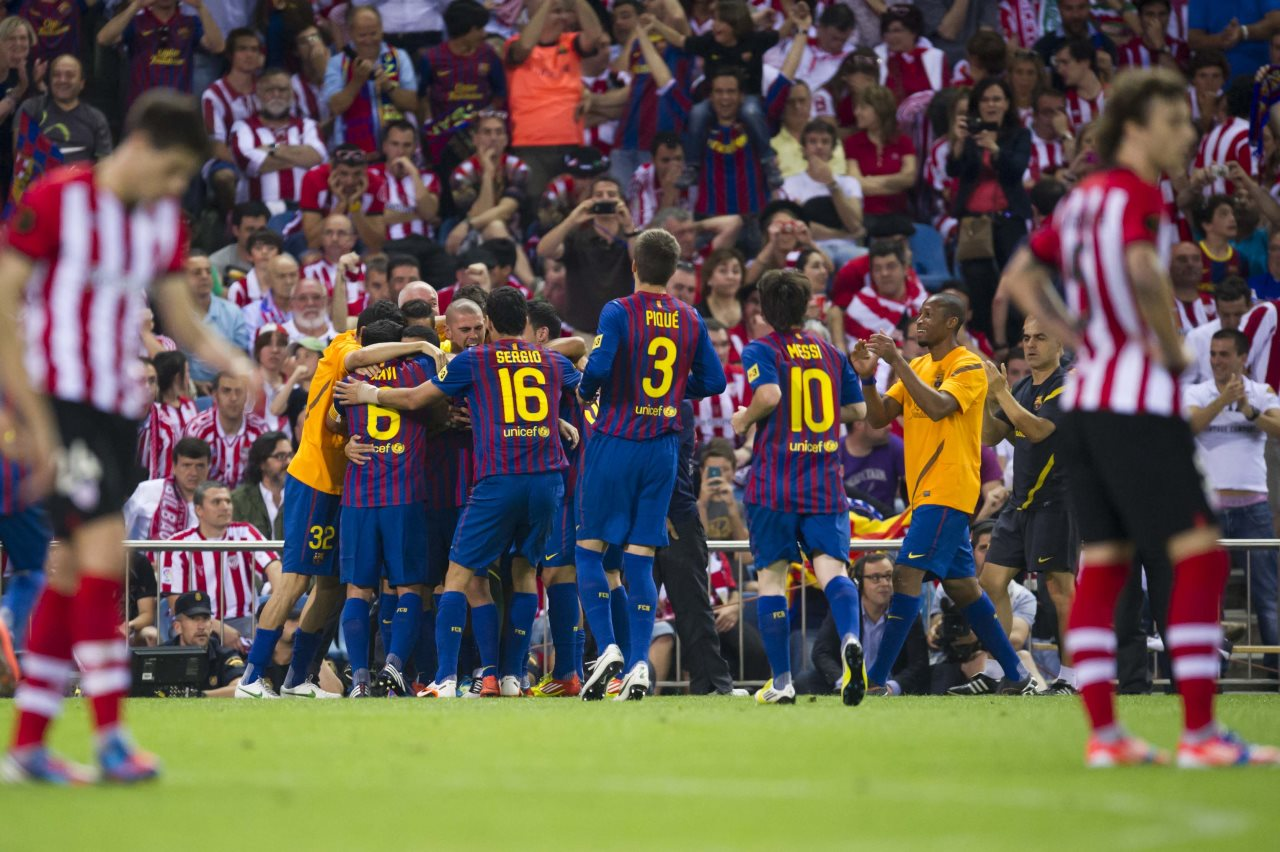 Photo of FC Barcelona v/s Athletic Bilbao: How it All Played Out!