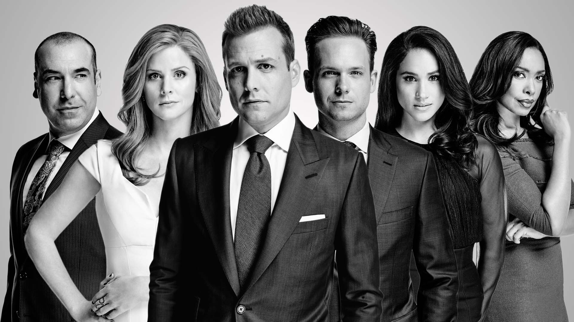 Suits Season 5 Summer Finale