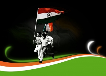 India 69th Indpendence Day