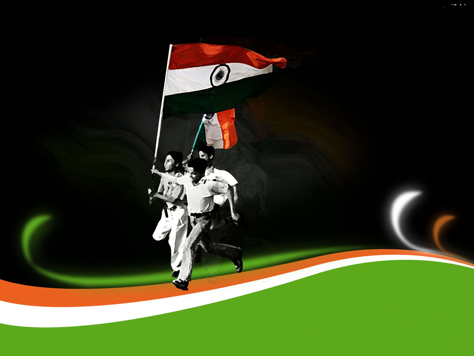 Photo of After the 69th Independence Day of India, I still feel we are slaves!