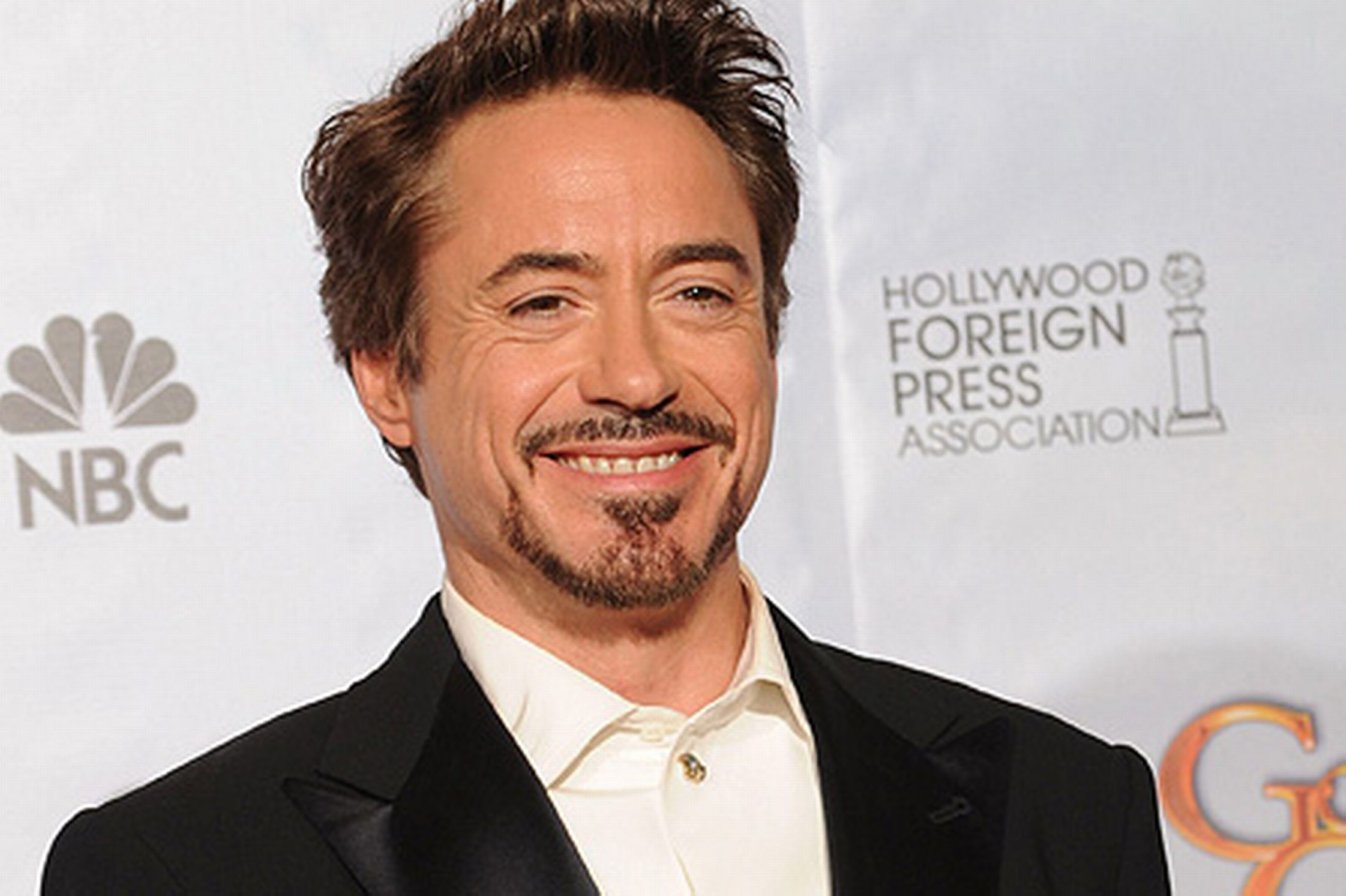 Robert Downey, Jr. Robert Downey