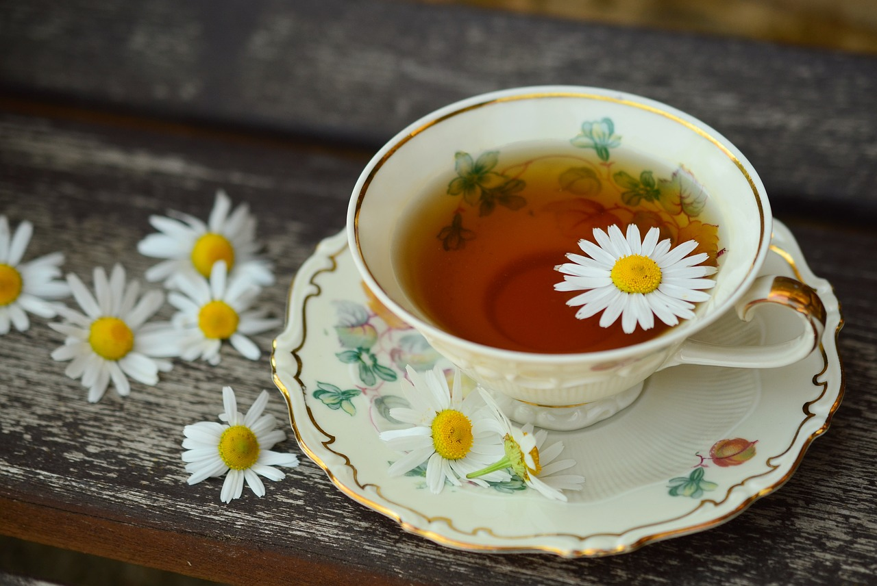 Photo of 5 Must try Herbal Tea!
